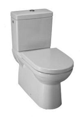 Laufen Bathrooms Pro Compatible Wc Toilet Seat Soft Close